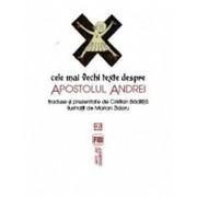Cele mai vechi texte despre Apostolul Andrei/Cristian Badilita, Gregoire de Tours
