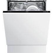 Masina de spalat vase Gorenje GV 61010, Total incorporabila, 12 Seturi, 5 Programe, Clasa A++, 60 cm