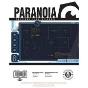 Mongoose Publishing Paranoia: Interactive screen (MGP50001)