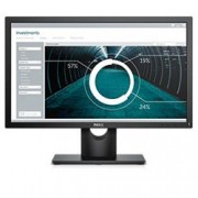 DELL 22 MONITOR E2216H - 54.6CM 21.5 BLACK ITA