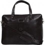 P&Y Fashion MENS MESSENGER BAG WITH BROWN COLOR Brown Messenger Bag