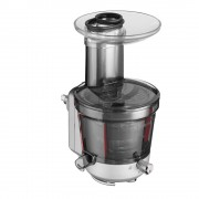 KitchenAid Slow Juicer till köksmaskin