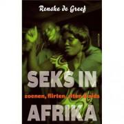 Seks in Afrika pakket 6 ex. - Renske de Greef