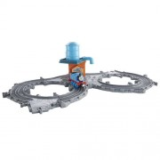 Fisher Price Thomas The Train Take N Play Thomas At The Water Tower