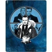 Studiocanal Venganza bajo cero 4K UHD (incluye Blu-ray) - Steelbook Edición Limitada Exclusivo de Zavvi