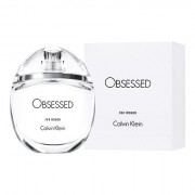 Calvin Klein Obsessed For Women eau de parfum 50 ml Donna