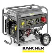 Generator de curent trifazat KARCHER PGG 8/3, 230V, 16CP, 440 cc, Benzina, 25 L