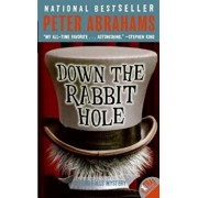 Down the Rabbit Hole, Paperback/Peter Abrahams