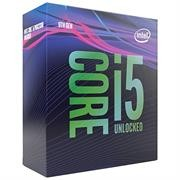 Intel Core i5 9600K Hexa Core 3.7 Ghz LGA1151 Coffee Lake Processor - 9MB SmartCache