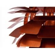 Famous Design Suspension Artichoke M - Cuivre