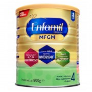 MEAD JOHNSON Enfamil 4 Premium Milch, 800g