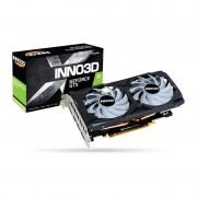 Placa video INNO3D nVidia GeForce GTX 1660 SUPER Twin X2 OC RGB 6GB GDDR6 192bit