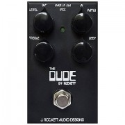 J. Rockett Audio Designs The Dude