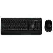 Kit Tastatura Microsoft si Mouse Wireless Desktop 3050