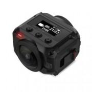 """Екшън камера Garmin VIRB 360, 3D камера за екстремни спортове, 5.7K обща резолюция(2x 2880×2880@30FPS), Bluetooth, Wi-Fi, SD слот за карта, G-Sensor, жироскоп, """"360 градусово"""" аудио(4 вградени микрофона)"""