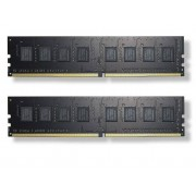 Memoria Ram DDR4 8Gb PC 2133 cl15 g.skill kit 2x4Gb 8gnt value 4
