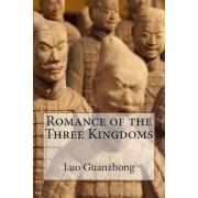 Romance of the Three Kingdoms, Paperback