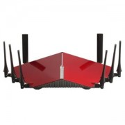 Рутер D-Link AC5300 Ultra Wi-Fi Router, 4 LAN, USB, DIR-895L
