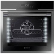 Hoover HOZ7173IN WIFI Single Built In Electric Oven - Black