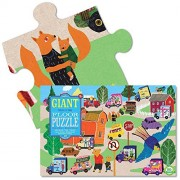 Around The Town Giant Really Big Floor Puzzle