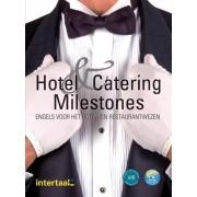 Studystore Hotel&catering milestones