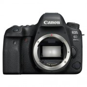 Canon Cámaras réflex Canon EOS 6D Mark II cuerpo