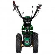 Motocultor multifunctional Progarden BT330/G188, 14 CP, 420 cmc, benzina, 51300BT330G188