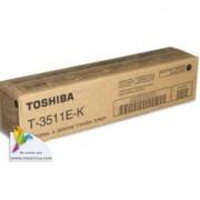 TОНЕР касета ЗА КОПИРНА МАШИНА TOSHIBA eStudio 3511/4511 - Black - P№ T-3511E-K - 501TOST3511B