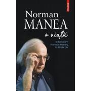 Norman Manea - O viata