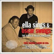 Video Delta Fitzgerald,Ella / Peterson,Oscar - Ella Sings & Oscar Swings: Harold Arlen Songbook - CD