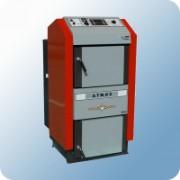 ATMOS DC 50 S faelgázosító kazán 50kW-os - ATM-DC50S