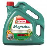 Castrol Motorno ulje Magnatec C3 - 4 L - 5w40