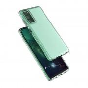 Capa Bolsa em Gel MATTE para LG K8 2017