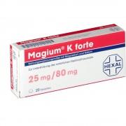 Hexal AG Magium® K forte