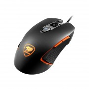 MOUSE COUGAR 450M BLACK GAMING