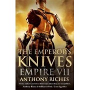 Emperor's Knives: Empire VII, Paperback