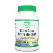 Cat's Claw (Ghiara Matei) Organika 125 mg 90 capsule