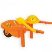Детска строителна количка - 10699 Mochtoys, 5907442106992