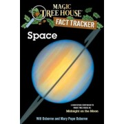 Space: A Nonfiction Companion to Magic Tree House #8: Midnight on the Moon, Paperback