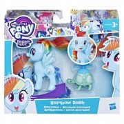 My Little Pony Friendship is Magic figurina ponei Rainbow Dash E2567