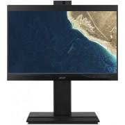 "All In One PC Acer Veriton Z (Procesor Intel® Core™ i5-9400 (9M Cache, 4.10 GHz), Coffee Lake, 23.8"" FHD, 8GB, 256GB SSD, Intel® UHD Graphics 630, Win10 Pro, Negru)"