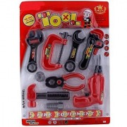 . OH BABY Tool Set For Kids Best Gift Toy Watch Ur Kid Repairing All Ur Stuff (Random Set) FOR YOUR KIDS SE-ET-625
