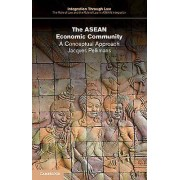 The ASEAN Economic Community by Jacques Pelkmans
