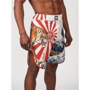 MMA šorc JAPAN TIGER