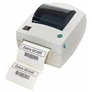 Imprimanta de etichete Zebra GC420D