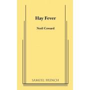 Hay Fever, Paperback
