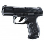 Pistol Airsoft CO2 Umarex Walther P99 DAO, 6mm, 15BB, 2J