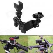 Fat Cat M-FB3 3-en-1 Bike Mount Adapter + linterna Holder + Clamp Telefono para GoPro heroe 4 + Mas