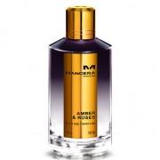 Mancera Amber&Roses унисекс парфюм 120 мл - EDP