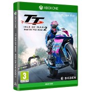 TT Isle of Man Ride on the Edge 2 - Xbox One